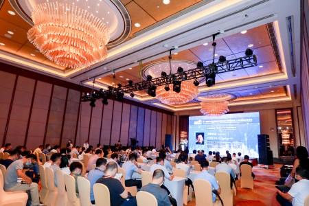 全球能源互联网技术与应用高峰论坛