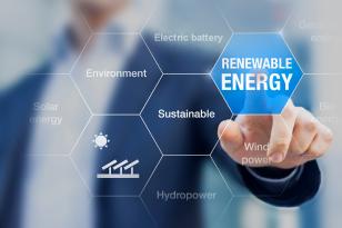全球可再生能源培训活动