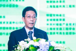 王震 先生 ,上海科学技术交流中心主任