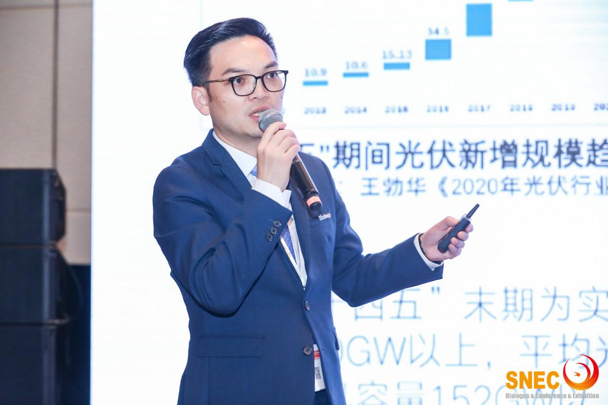 韩亚西 先生, 江苏天合储能有限公司总经理